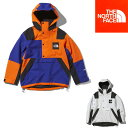 THE NORTH FACE RAGE GTX SHELL PULLOVER 【正規品】 ザ・ノースフェイス レイジ ジー