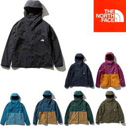 THE NORTH FACE COMPACT JACKET (8色展開) 【正規品】 <strong>ノースフェイス</strong> ジャケット コンパクトジャケット NP71830 メンズ マウンテン<strong>パーカー</strong> ザ・<strong>ノースフェイス</strong>