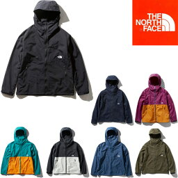 THE NORTH FACE COMPACT JACKET 【正規品】 <strong>ノースフェイス</strong> ジャケット コンパクトジャケット NP71830 メンズ マウンテンパーカー ザ・<strong>ノースフェイス</strong>