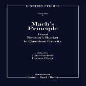 Mach's Principle From Newton's Bucket to Quantum Gravity