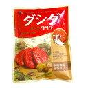 【当店おすすめ】『CJ』牛肉ダシダ(500g)[だしの素][韓国調味料][韓国料理][韓国食材][韓国食品][オススメ]