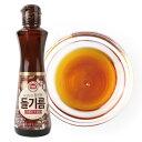 荏胡麻油『ヘピョ』えごま油(320ml) エゴマ油■韓国韓国調味料 韓国料理 韓国食材 韓国食品 マラソン ポイントアップ祭 05P01Oct16