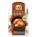 『白雪』タダムアサリ純豆腐の素(140g・3〜4人前) 韓国...