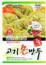 【期間限定SALE 18%OFF】『名家』肉手餃子(420g)[ギョーザ][冷凍食品][加工食品][韓国料理] マラソン ポイントアップ祭 05P01Oct16
