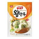 『東遠』開城 王餃子(350g・5個入り)ギョーザ 冷凍食品 加工食品 韓国料理 スーパーセール × ポイントアップ祭 05P03Sep16