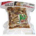『匠忠洞』味付け豚足 スライス(800g) 豚肉 加工食品 韓国料理\ゼラチン質のプリプリ感と肉のシコシコの歯ごたえ /マラソン ポイントアップ祭
