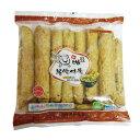 【冷凍】『ボンピョ』釜山棒おでん(780g) おでん さつま揚げ かまぼこ トッポギ材料 加工食品 韓国料理 韓国食材 韓国食品 オススメマラソン ポイントアップ祭