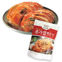 『宗家』熟成白菜キムチ|ムグンジ(500g)チョンガ 白菜キムチ 韓国キムチ 韓国おかず