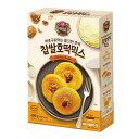 『CJ』白雪 餅米ホットクミックス(400g・約8枚分) ホットック ホットッ おやつ お餅 韓国お菓子 韓国食品\韓国屋台で人気のおやつが簡単に家庭で作れます/マラソン ポイントアップ祭