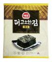 『ヘピョ』味付けのり(全形・7枚)韓国のり 韓国海苔 韓国料理 韓国食材 韓国食品 マラソン ポイントアップ祭 05P01Oct16