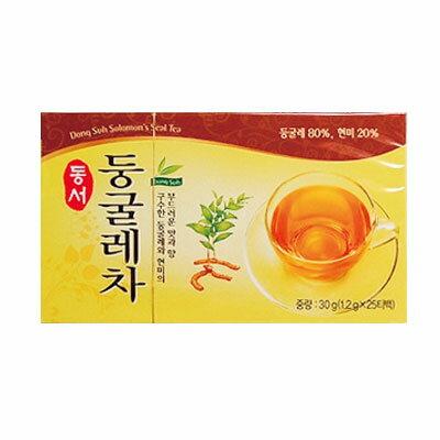 『東西』アマドコロ茶|ドングレ茶(1.2g×25包・ティーバッグ)ドンソ トングレ茶 ドゥングレ茶 健康茶 穀物茶 ダイエット茶 韓国茶 韓国飲料 韓国飲み物 韓国食品 マラソン ポイントアップ祭 05P01Oct16