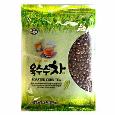 『アッシ』粒 コーン茶 | とうもろこし茶 (907g) 韓国お茶 健康茶 韓国飲料 ダイ…...:paldo:10001072