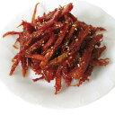 『自家製』干しタラ和え(200g)[プゴク][おつまみ][惣菜][韓国おかず][韓国料理][韓国食材