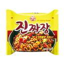 『オトギ』ジンジャジャン(135g) オトッギ ジャージャー麺 韓国ラーメン インスタントラーメン \コシのあるモチモチ食感の麺、中華料理屋の炸醤の味を再現/ マラソン ポイントアップ祭 スーパーセール