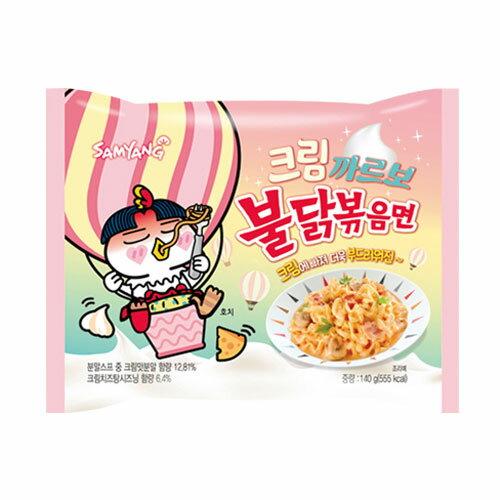 『農心』ミスタービビムヤンニョムチキン味(126g・510kcal) ノンシム NONG SHIM 韓国ラーメン インスタントラーメン 韓国料理 韓国食品\韓国人気のヤンニョムチキン味を麺製品で!/マラソン ポイントアップ祭