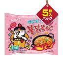 『三養』カルボプルタク炒め麺(130g×5個)■1個当り15...