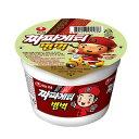 『農心』チャパゲティ カップ麺・小(70g) カップラーメン NONG SHIM ジャージャー麺 韓...