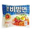 『Paldo』ビビン麺(130g)[パルド][韓国ラーメン][インスタントラーメン] 20P27May16