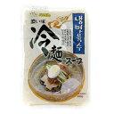 『ボリ村』冷麺スープ・濃い味(300g)韓国食材 韓国料理 韓国食品マラソン ポイントアップ祭