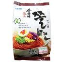 『宋家』チョル麺セット(2人前)[ソンガ][韓国麺][韓国料理][韓国食品] マラソン ポイントアップ祭 05P01Oct16