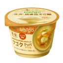 楽天八道韓国食品『bibigo 韓飯』レンジクッパ プゴク(170g) ビビゴ レトルトクッパ 韓国食品 スーパーセール ポイントアップ祭