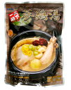 『天下一品』参鶏湯|サムゲタン(1kg)レトルト お粥 韓国...