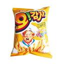 『ORION』オーガムジャ ジャガイモスティック・グラタン味(50g)[オリオン][スナック][韓国お菓子] マラソン ポイントアップ祭 05P01Oct16