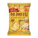 『ヘテ』ハニーバターチップ|ポテトチップ(60g)スイートポテト スナック 韓国お菓子 マラソン ポイントアップ祭 05P01Oct16
