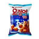 『オリオン』オジンオタンコン イカピーナッツ(98g)[ORION][おつまみ][スナック][韓国お菓子] スーパーセール ポイントアップ祭 05P03Sep16