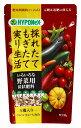 【ハイポネックス】いろいろな野菜用粒状肥料500g 有機(アミノ酸)入り野菜専用肥料 追肥、元肥に