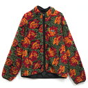 Supreme / シュプリーム Roses Sherpa Fleece Reversible Jacket / ローズ フリース リバーシブル ジャケットRe...
