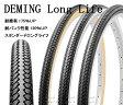 Shinko Deming LL(SR-078) タイヤ 26インチ/黒(タイヤ1本)