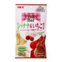 FruitsBar バナナ&いちご