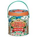 フマキラー 蚊とり線香 本練りジャンボ 50巻缶入