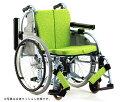 アルミ自走式車椅子 モジュールタイプ REM-100 松永製作所 【smtb-kd】【RCP】【介護用品