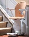階段昇降機ステップリフト(まっすぐ階段用)/S型 ソフィア【smtb-kd】【RCP】【介護用品】