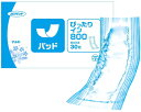 バッド ぴったりイン800/AP301N800 30枚×4袋 【ネピアテンダー】【RCP】【介護用品】