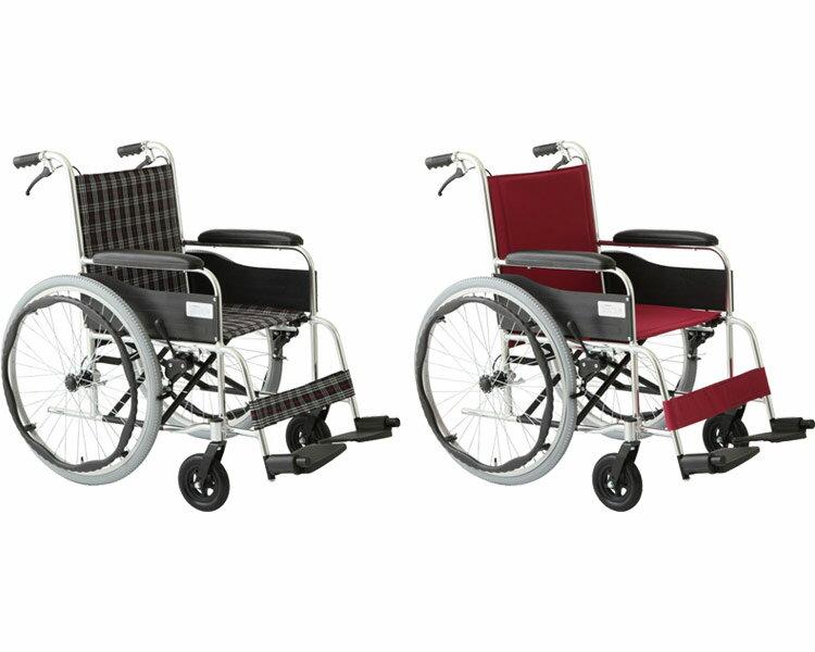 車椅子 軽量 折り畳み 車いす アリーズ MW-22AT【美和商事】【車椅子用品】【RCP】