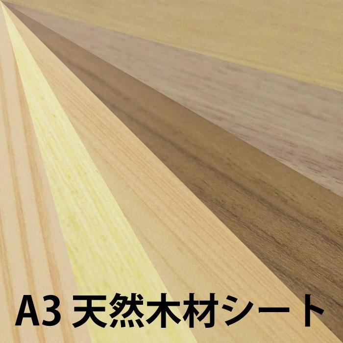 【各種木材・木目/A3サイズ】ウッディーロール ...の商品画像