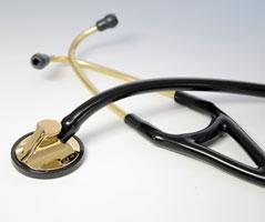Master Cardiology ブラック (2175)ブラス・エディション