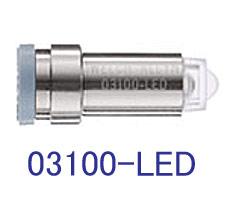 耳鏡(20000)用 LED予備電球