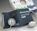 アネロイド血圧計 デュラショック <成人用(中)>