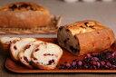 トリプルベリー【カンパーニュ】【フランスパン】-パン工房カワ-