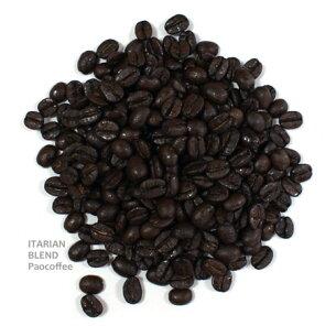 コーヒー イタリアン ブレンド