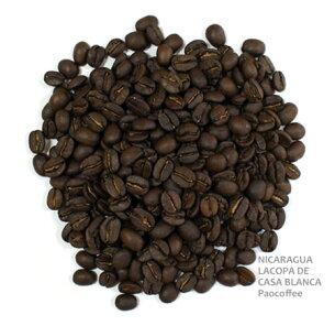 スペシャルティコーヒー ニカラグア ラコパ・カサブランカ