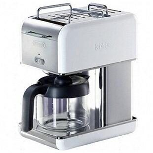 デロンギ・ドリップ コーヒーメーカーkMix DCM040J