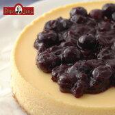 ブルーベリー チーズケーキ 400g