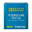【第3類医薬品】パスタロンSEクリーム 60g