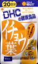 『DHC イチョウ葉 60粒』 税別5000円以上で送料無料(一部地域を除く)