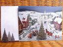 A Christmas Carol- Silent Night
